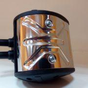 пулсатор за доилен агрегат