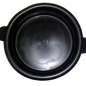 Гумен капак за гюм - 40 литра