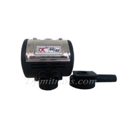 Пулсатор за доилни агрегати с адаптор 1