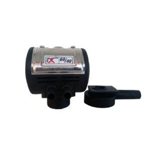 Пулсатор за доилни агрегати с адаптор