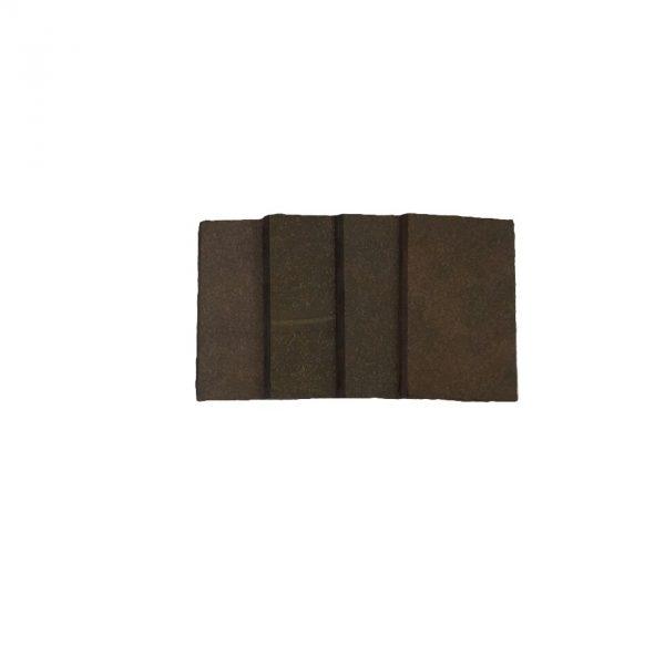 Фиберни плочки за маслена вакуумна помпа – 4.9х43х70