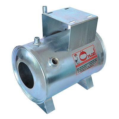 Вакуумен резервоар – суха помпа – модел 2- R0039-1
