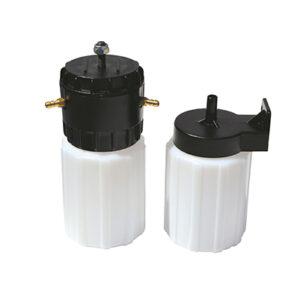 Смазка и резервоар за смазочни отпадъци - комплект - R0173-2