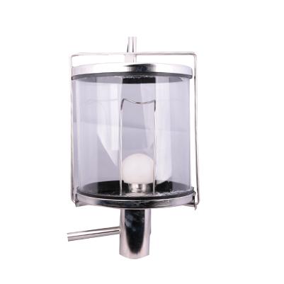 Стъклен фанус -5 л – R0165-A