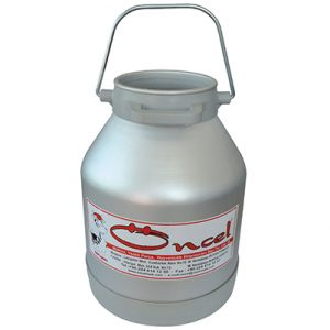 Гюм 30 л - алуминиев - R0108