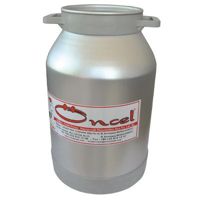 Гюм 40 л – алуминиев – R0107