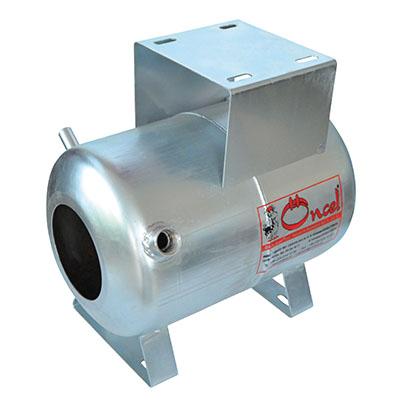Вакуумен резервоар – суха помпа – модел1- R0039