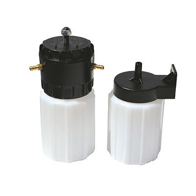 Смазка и резервоар за смазочни отпадъци – комплект – R0173-2