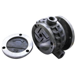 Ремонтен комплект за вакуумна помпа - ø70 маслена R0099